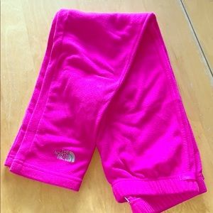 North Face Fleece Pants